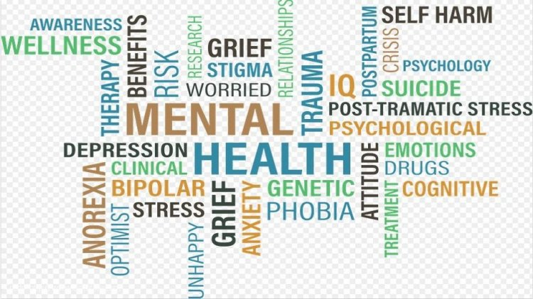 Opinion: Mental Health in the Workplace