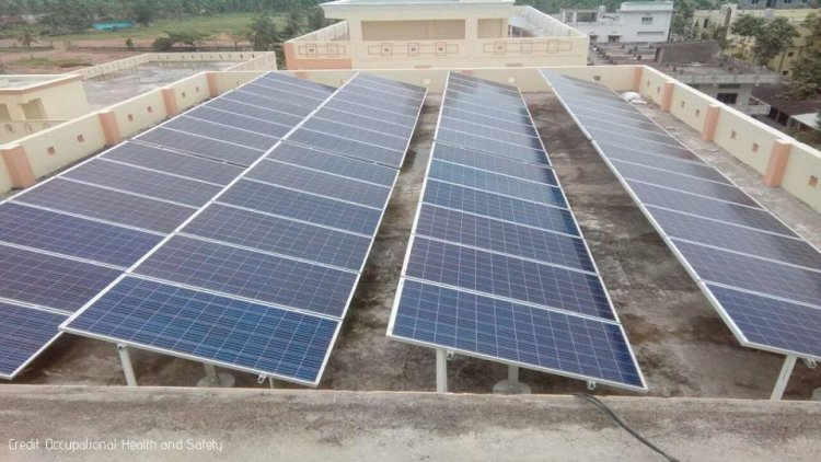 Kenyan Company to provide German PV Solar Technology to local firms