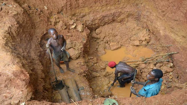 Miners Electrocuted in Nyatike Gold mines