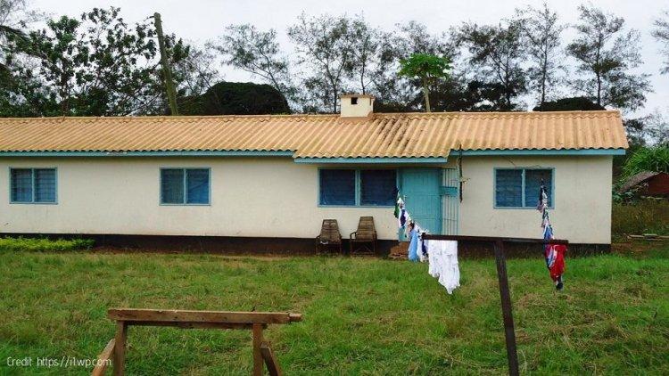 Nanyuki School to replace Asbestos Roof