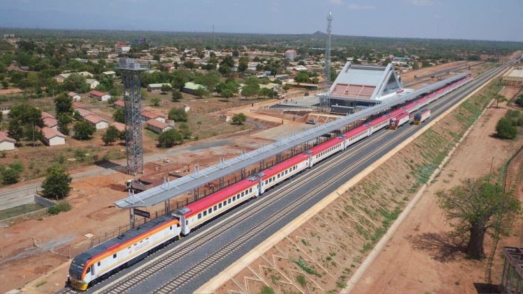 How to Ensure Safety in Railway Transport