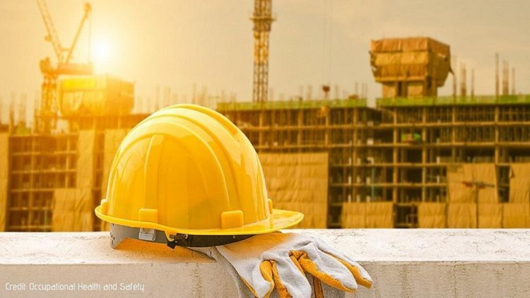 Hard hats for Construction Site Workers - Know the facts