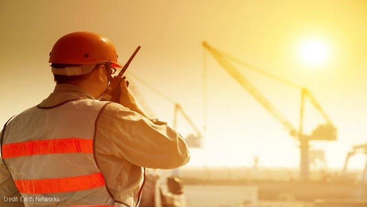 Soaring Temperatures could increase Risk of Workplace Injuries - Study