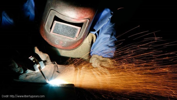 Safety Tips: Welding Fuel Tanks