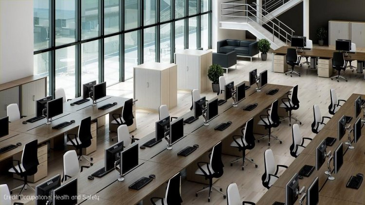 Private Office could affect your Health