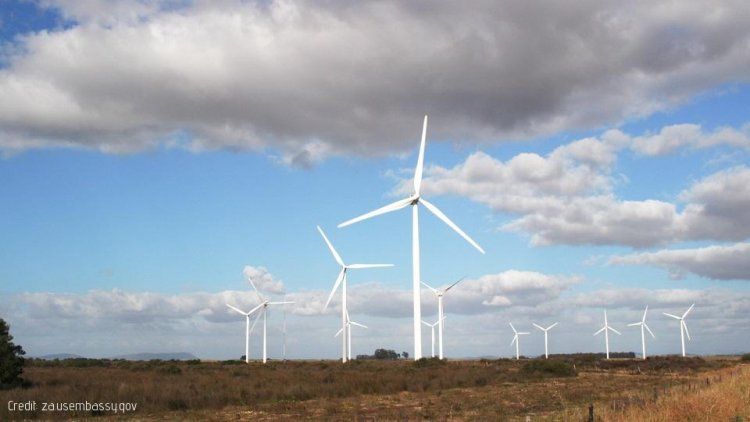 AFDB to Support Utility-scale Wind Farm Project in Mozambique