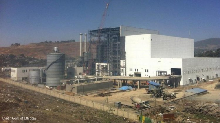 Ethiopia: Waste-to-Energy Plant to transform Waste Management