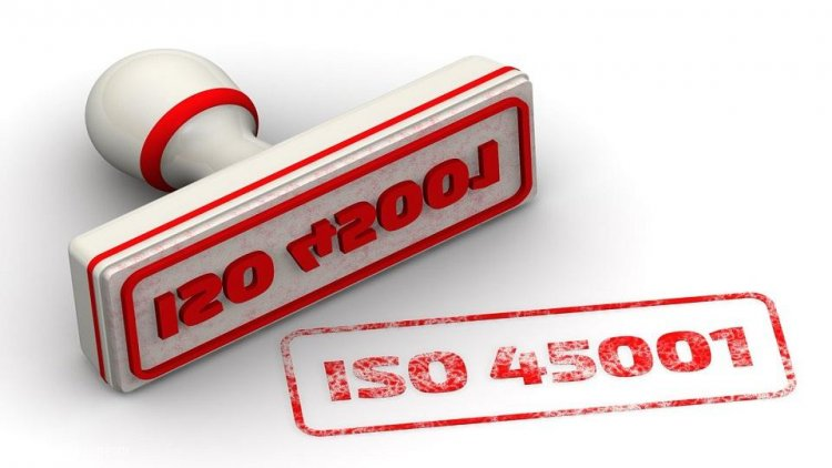 ISO plans February launch for ISO 45001
