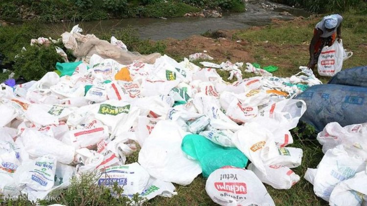 Lessons Kenya could learn from Rwanda on Plastic Bags Ban