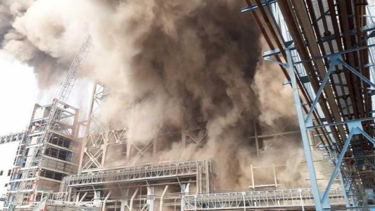 Coal Power Plant Explosion Kills 26 in India
