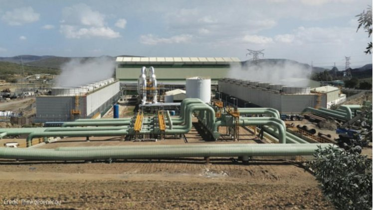 Environmental Impacts of Geothermal Energy Generation and Utilization