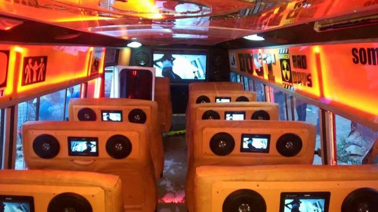 Opinion: The Menace of City Matatu Noise