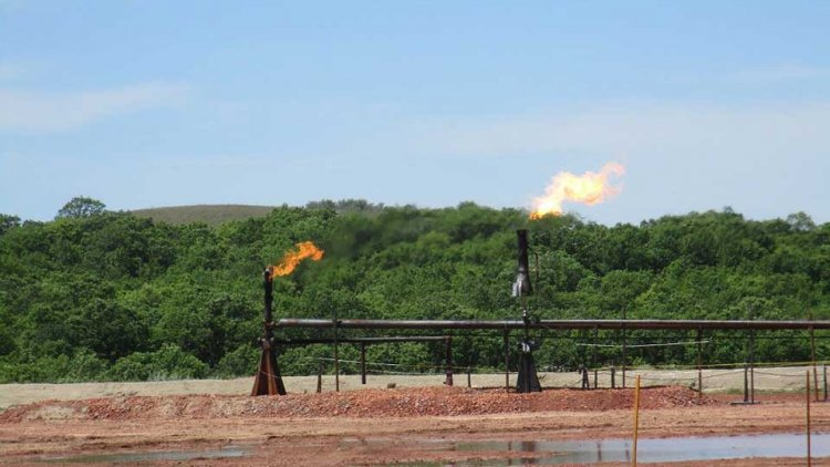 Natural Gas and the Environment