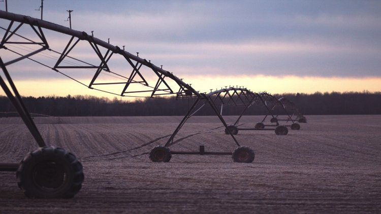 Enhance the Safety of Workers in Irrigation Projects